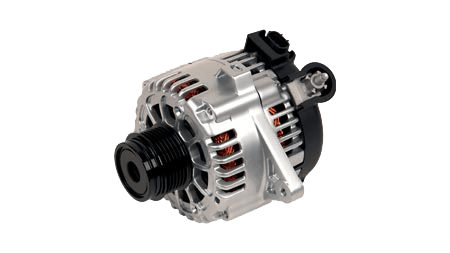 Light Vehicle Alternator