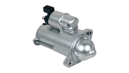 Light Vehicle Starter